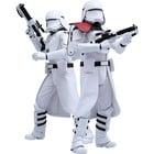 Star Wars Episode VII MMS AF 2-pack 1/6 First Order Snowtroopers