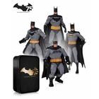Batman AF 4-Pack 75th Anniversary Set 2