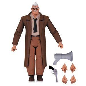 Batman The Animated Series Action Figure Commissioner Gordon