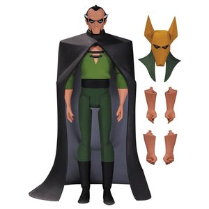 Batman The Animated Series Action Figure Ra's al Ghul