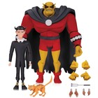 Batman The Animated Series Action Figure 2-Pack Etrigan with Klarion