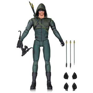 Arrow Action Figure Season 3 Arrow
