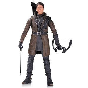 Arrow Action Figure Season 3 Merlyn