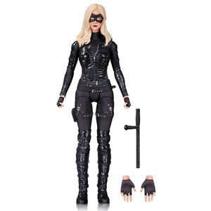 Arrow Action Figure Season 3 Black Canary