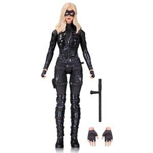 Arrow Action Figure Season 3 Black Canary