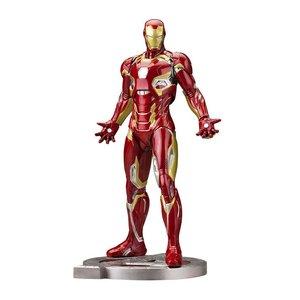 Avengers Age of Ultron ARTFX PVC Statue 1/6 Iron Man Mark XLV 28 cm