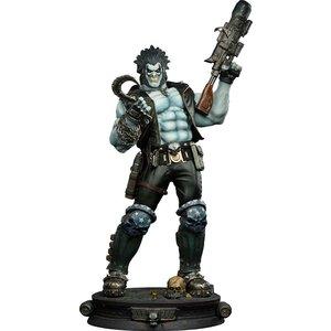 DC Comics Premium Format Figure 1/4 Lobo 72 cm