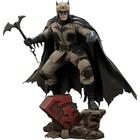 DC Comics Batman Premium Format Figur 57 cm Red Son