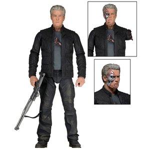 Terminator Genisys Action Figure Pops T-800
