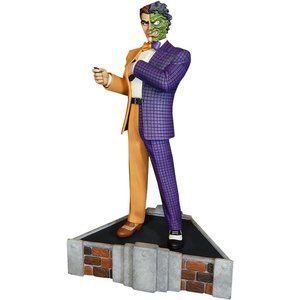 Batman Classic Collection Model Two Face 35 cm