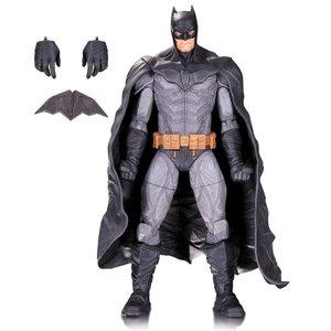 DC Comics Designer Action Figure Batman by Lee Bermejo