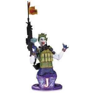 DC Comics Superschurken Bust The Joker