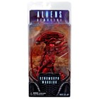 Aliens Series 5 Action Figures - Genocide Alien Red