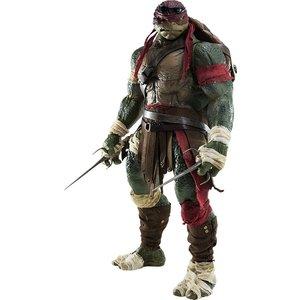 Teenage Mutant Ninja Turtles Action Figure sechsten Raphael