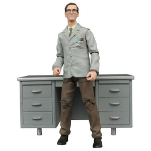 Gotham Select Action Figure Edward Nygma