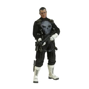 Marvel Comics Action Figure sixth The Punisher 30 cm