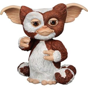 Gremlins - Gizmo standing Pull Back Friction Spielzeug - Copy