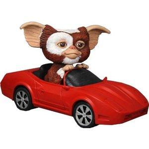 Gremlins - Gizmo ins auto Pull Back Friction Spielzeug - Copy - Copy