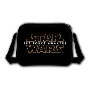 Star Wars: Episode VII Umhängetasche Logo