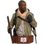 The Walking Dead Deluxe Bust sixth Morgan Jones