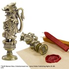 Harry Potter Wax Stamp Gryffindor
