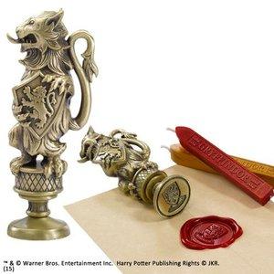 Harry Potter Wax Stamp Gryffindor