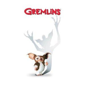Gremlins - Gizmo Beach / Bath Towel