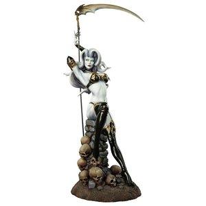 Lady Death Premium Format Figure 1/4 The Temptation of Lady Death 61 cm