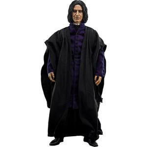 Harry Potter My Favourite Movie Action Figure Severus Snape one sixth 30 cm