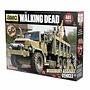 The Walking Dead TV series Woodbury Assault Vehicle
