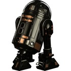 Star Wars Action Figure 1/6 Imperial Astromech Droid R2-Q5 (Episode VI)