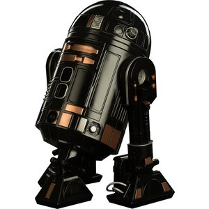 Star Wars Action Figure 1/6 Imperial Astromech Droid R2-Q5 (Episode VI)