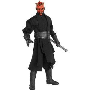 Star Wars Actionfigur 1/6 Darth Maul Duel auf Naboo (Episode I) 30 cm