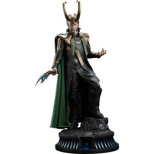 The Avengers Marvel Premium Format Figur Loki 60 cm