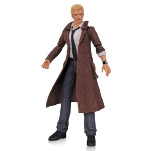 Justice League Dark New 52 Constantine Action Figure