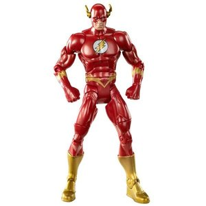 Signature Collection The Flash Action Figure (Wally West)