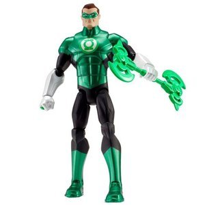Total Heroes Green Lantern 6-Inch Action Figure