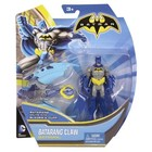 Batman Batarang Claw Action Figure