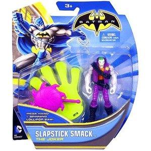 Batman The Joker Action Figure (Slapstick Smack)