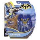 Batman Action Wing Batman Action Figure