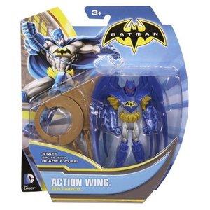 Batman Action Wing Batman Action Figure