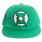 Green Lantern Baseball Cap