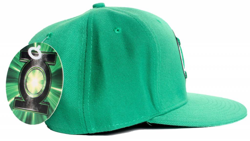 green lantern baseball cap fitted caps for big heads wholesale usa los angeles
