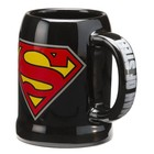Superman Ceramic Stein