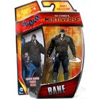 Batman - Bane Action Figure [Arkham Origins] DC Comics Multiverse
