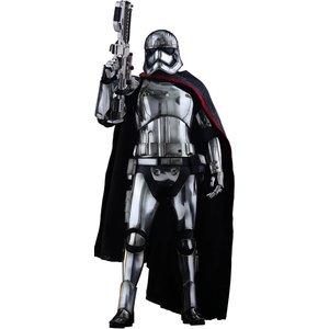 Star Wars: Episode VII Movie Masterpiece Action Figure Captain sixth Phasma