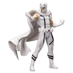 Marvel Comics ARTFX+ PVC Statue 1/10 Magneto Exclusive (Marvel Now)