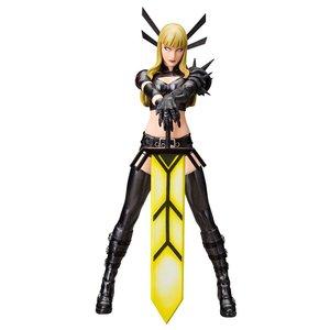 Marvel Comics ARTFX+ PVC Statue 1/10 Magik (Marvel Now) 20 cm