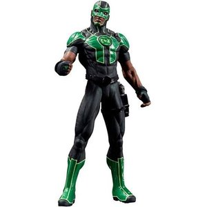 Justice League New 52 Green Lantern AF