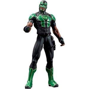Justice League New 52 Green Lantern AF